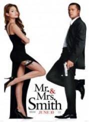 Bay & Bayan Smith — Mr. & Mrs. Smith | 720p Türkçe Dublaj HD izle