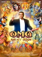 OMG: Oh My God! (2012) | 720p Türkçe Altyazılı HD İzle
