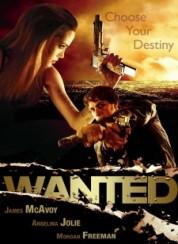Aranıyor, Wanted izle | 1080p — 720p Türkçe Dublaj HD
