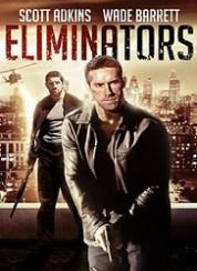 Eliminators Full Film izle