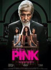 Pembe Pink