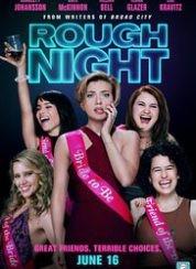 Kızlar Gecesi Rough Night 2017 1080p Türkçe Dublaj FullHD İzle