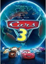 Arabalar 3 Cars 3 Full HD İzle