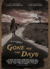 Gone Are the Days Full HD İzle