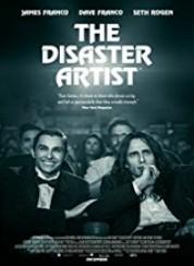 The Disaster Artist Full HD İzle