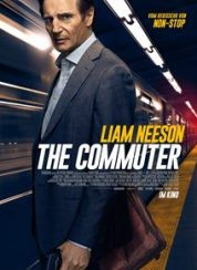 Yolcu The Commuter Full HD İzle