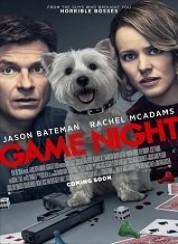 Gameght – Oyun Günü Full HD İzle