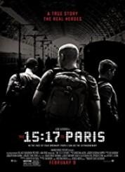 Paris Treni The to Paris Full HD İzle
