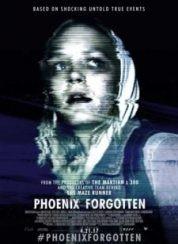 Phoenix'te Unutulan (Phoenix Forgotten) Full HD İzle