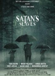 Satan's Slaves Full HD İzle