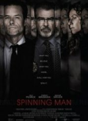 Spinning Man Full HD İzle