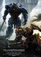 Transformers The Last Knight Full HD İzle