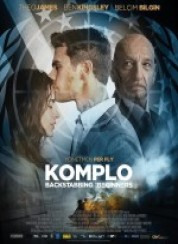 Komplo (Backstabbing for Beginners) Full HD İzle