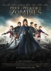 Aşk ve Gurur ve Zombiler — Pride And Prejudice And Zombies 2016 Türkçe Dublaj 1080p Full HD izle