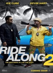 Zor Biraderler 2 — Ride Along 2 2016 Türkçe Altyazılı 1080p Full HD izle
