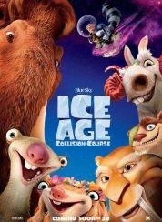 Buz Devri 5:Büyük Çarpışma izle