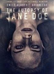 Jane Doe'nun Otopsisi Türkçe Altyazılı İzle