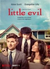 Little Evil 2017 Türkçe Dublaj 1080p FullHD İzle