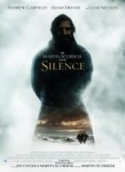 Sessizlik Silence 2017 1080p Türkçe Dublaj FullHD İzle