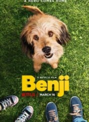 Benji Full HD İzle