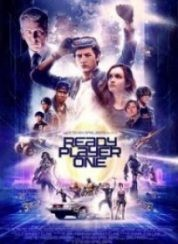 Başlat (Ready Player One) Full HD İzle