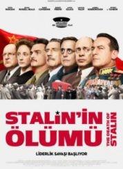 Stalin'in Ölümü Full HD İzle
