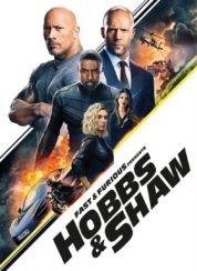 Hobbs ve Shaw – Türkçe Dublaj