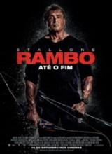 Rambo 5 Son Kan – Türkçe Dublaj