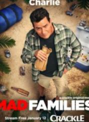 Çılgın Aileler Mad Families – Türkçe Dublaj
