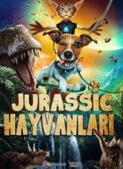 Jurassic Hayvanları – Türkçe Dublaj
