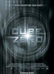 Küp Sıfır Cube Zero – Türkçe Dublaj