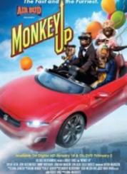 Maymun Maceraları Monkey Up – Türkçe Dublaj