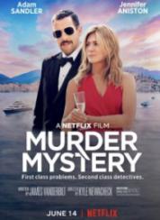 Murder Mystery -Türkçe Dublaj