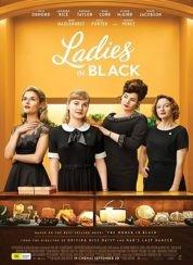 Siyah Giyen Kadınlar – Türkçe Dublaj+Altyazılı