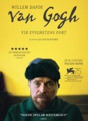 Van Gogh Sonsuzluğun Kapısında – Türkçe Dublaj