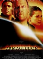 Armageddon – Türkçe Dublaj