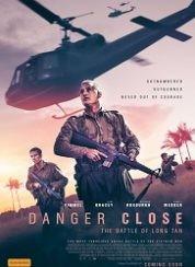 Yakın Tehlike Long Tan Savaşı Danger Close The Battle of Long Tan – Türkçe Altyazılı