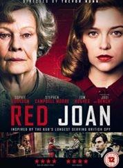 Kızıl Joan – Türkçe Dublaj