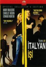 İtalyan İşi 1080p Türkçe Dublaj İzle