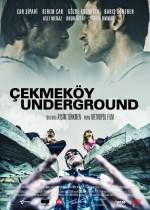 Çekmeköy Underground 2015 Sansürsüz Full İzle