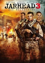 Jarhead 3: The Siege – 2016 – 720p İzle