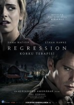 Korku Terapisi – Regression – 2015 İzle