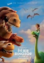 The Good Dinosaur – İyi Bir Dinozor 720p İzle