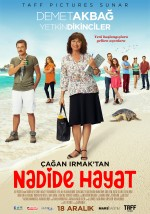 Nadide Hayat 2015 Full İzle