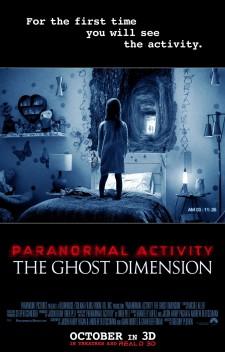 Paranormal Activity 5: Hayalet Boyutu 2015 Türkçe Dublaj 3D 1080p Full HD izle