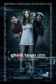 Hayalet Ekibi – Ghost Team One 2013 Türkçe Dublaj 1080p HD İzle