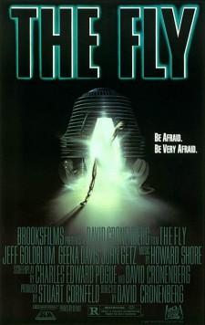 Sinek — The Fly 1986 Türkçe Dublaj 1080p Full HD İzle