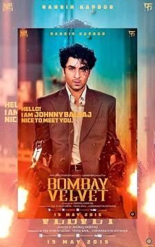 Bombay Velvet izle | 1080p — 720p Türkçe Altyazılı HD