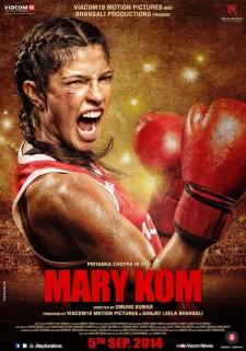Mary Kom izle | 1080p — 720p Türkçe Altyazılı HD