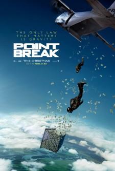 Kırılma Noktası — Point Break 2015 Türkçe Dublaj 3D 1080p Full HD izle